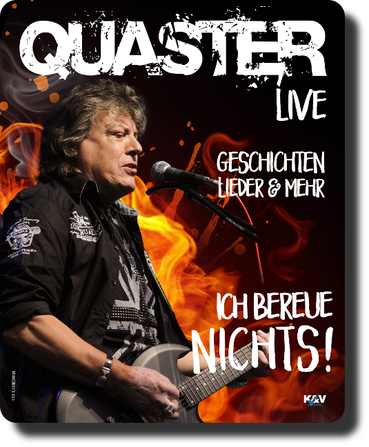 Videos und Fotos von Quaster
