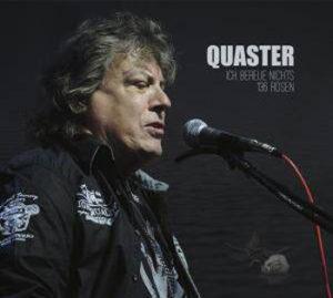 Single CD Quaster Ich bereue nichts & 136 Rosen