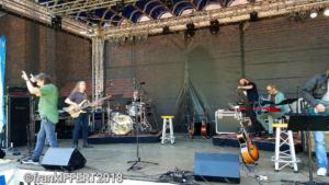 Quaster & Friends Hafenfest Neuruppin
