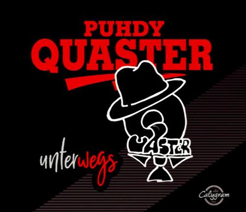 Quaster - Unterwegs