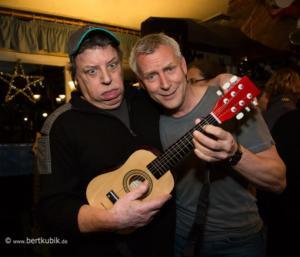Dieter Hertrampf & Dirk Michaelis